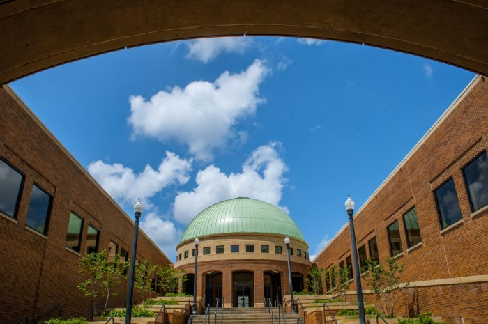 Birmingham Civil Rights Institute(バーミンガムシビルライツインスティテュート)
