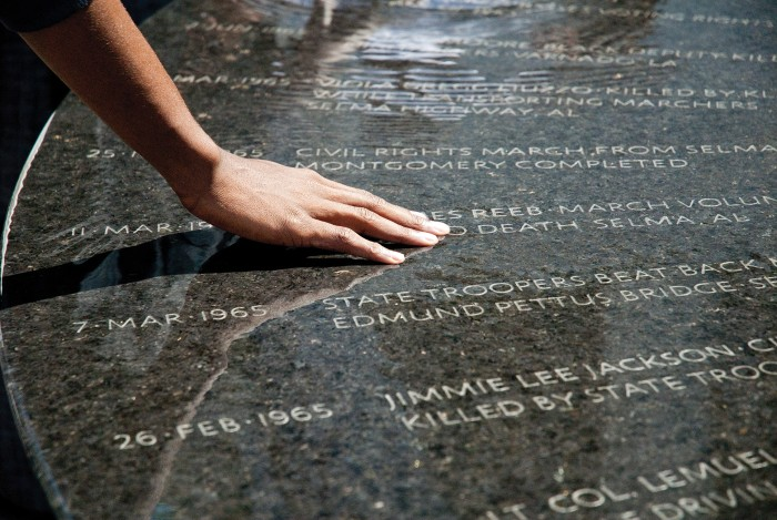 Civil Rights Memorial Center(シビルライツメモリアルセンター)
