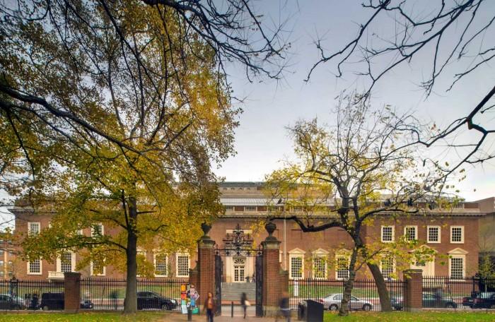 Harvard Art Museums(ハーバード大学美術館)