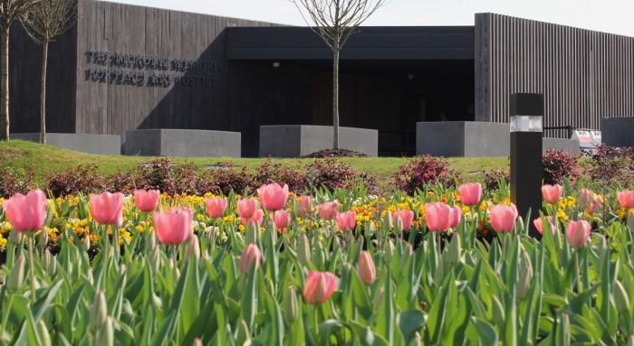 The Legacy Museum(ザレガシーミュージアム&メモリアル)