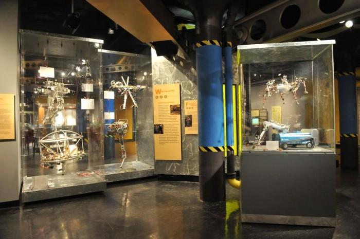 MIT Museum(MIT博物館)