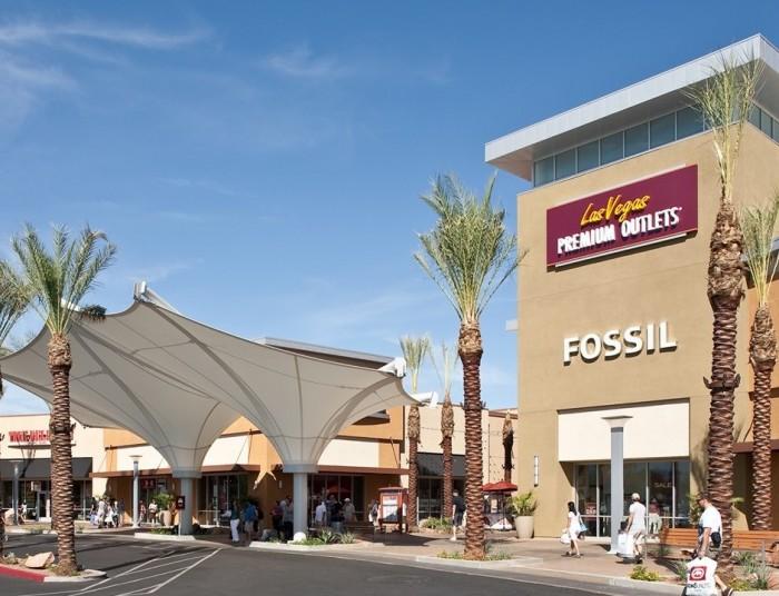 Las Vegas Premium Outlets(ラスベガスプレミアムアウトレット)