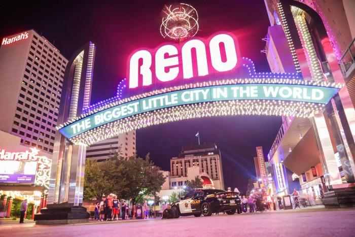 Reno Arch(リノアーチ)