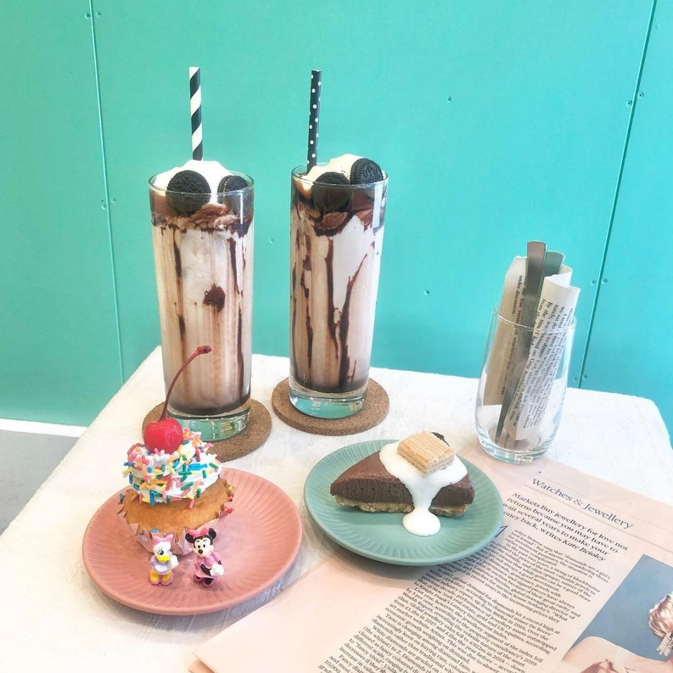 cafe twinkles recipe