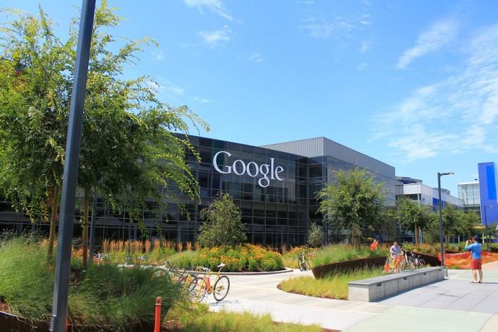 Googleplex(グーグルプレックス)