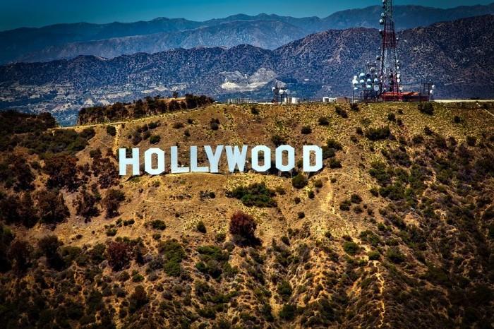 Hollywood Sign(ハリウッドサイン)