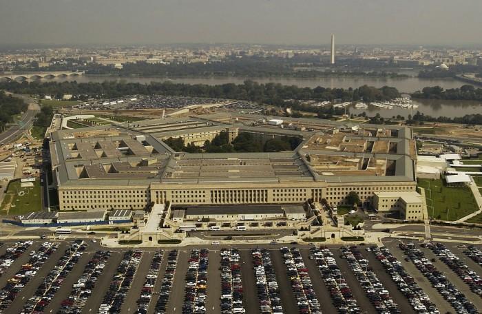 The Pentagon(ペンタゴン)