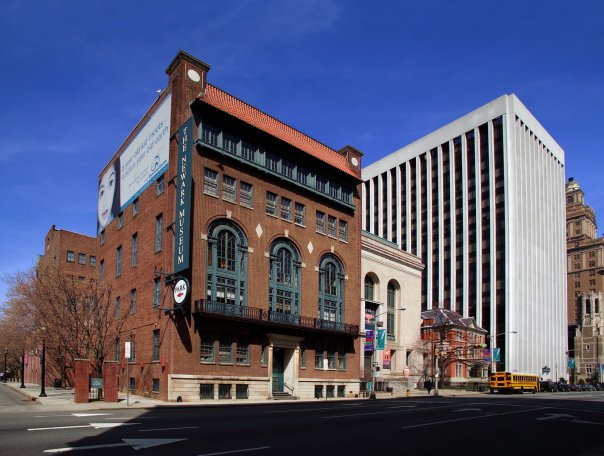 The Newark Museum of Art(ニューアーク博物館)