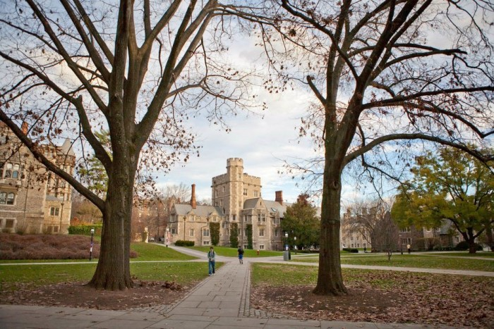 Princeton University(プリンストン大学)