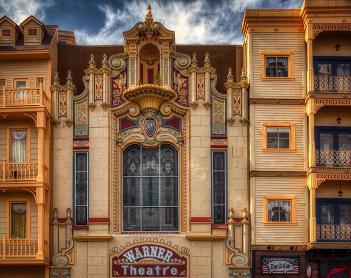 Loew's Jersey Theatre(ロウズ ジャージーシアター)