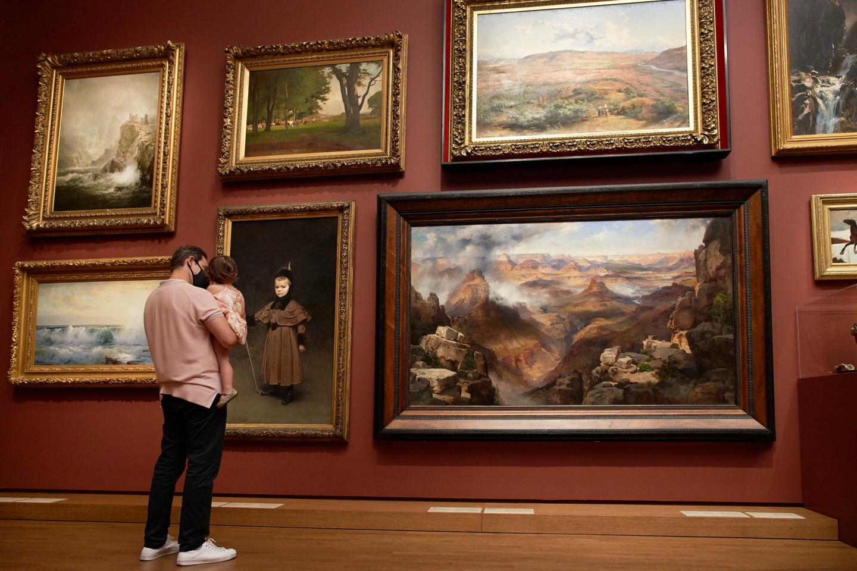 Philadelphia Museum of Art(フィラデルフィア美術館)