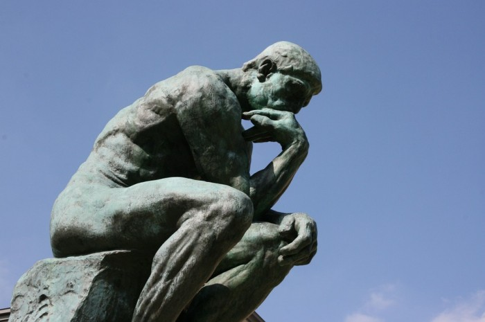 Rodin Museum(ロダン美術館)