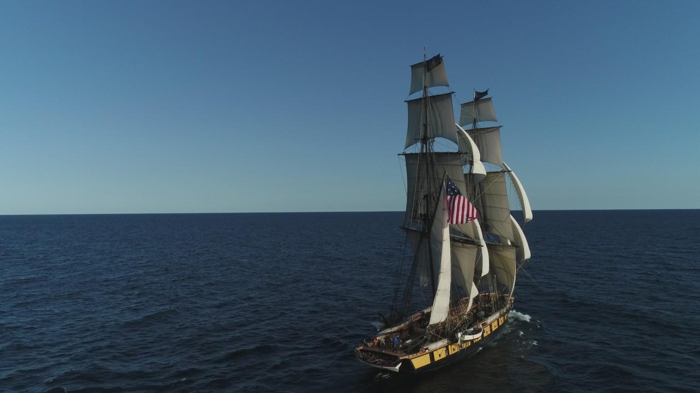 Erie Maritime Museum(エリー海事博物館)