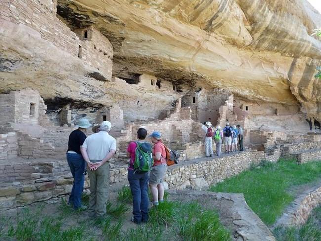 Mesa Verde National Park(メサヴェルデ国立公園)