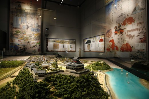 城とまちミュージアム・からくり展示館