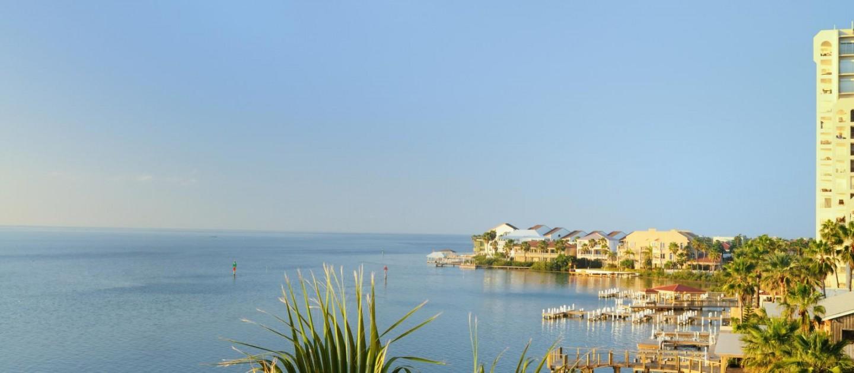 South Padre Island(サウス・パドリー・アイランド)