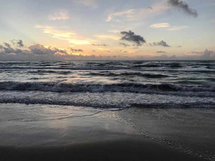 Padre Island National Seashore(パドリー・アイランド国立海浜公園)