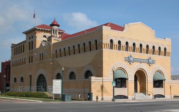 Dr Pepper Museum(ドクターペッパー博物館)