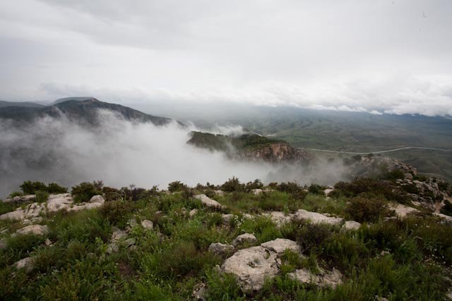 Guadalupe Mountains National Park(グアダループ山地国立公園)