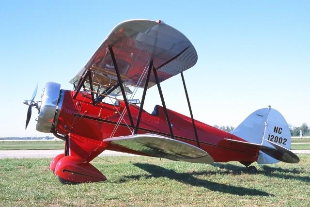 Historic Aircraft Restoration Museum(航空歴史博物館)