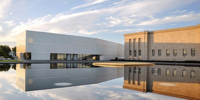 The Nelson-Atkins Museum of Art(ネルソン・アトキンズ美術館)